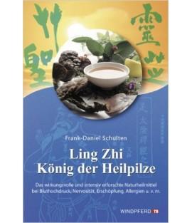 Ling Zhi. König der Heilpilze