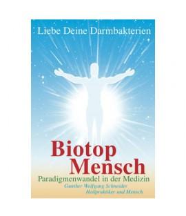 Biotop Mensch (solo tedesco)