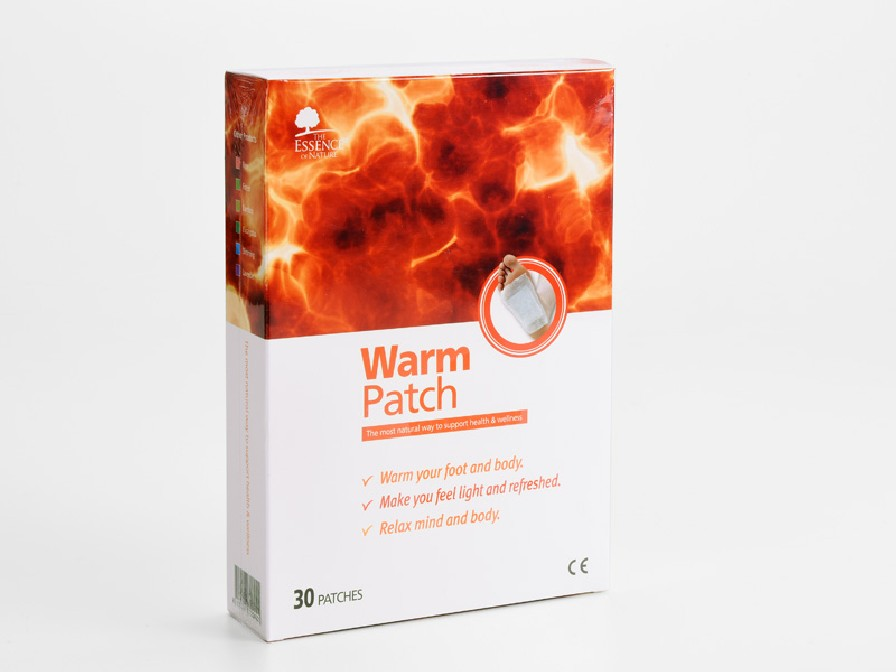 Warm Patch 30 cerotti