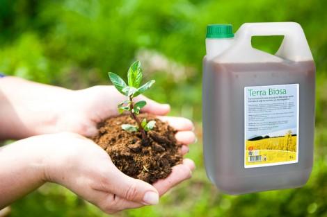 Biosa Herbs  5lt (Landwirtschaft & Garten)