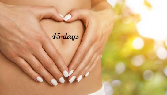 Magen/Darm Kur 45 Tage - Sparpakete