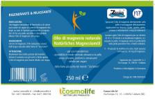 Olio di Magnesio 250 ml