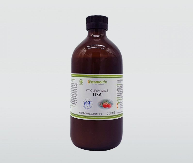LISA Vitamina C Liposomiale 500 ml