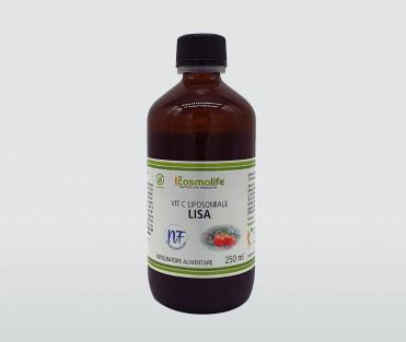 "LISA Vitamin C Liposomial 250 ml ""NF"""