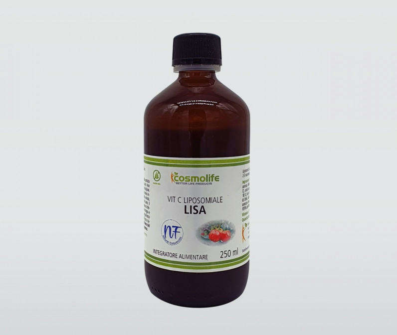 LISA Vitamina C Liposomiale 250 ml