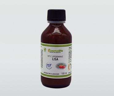 "LISA Vitamin C Liposomial 100ml ""NF"""