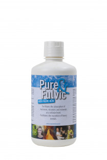 Pure Fulvic