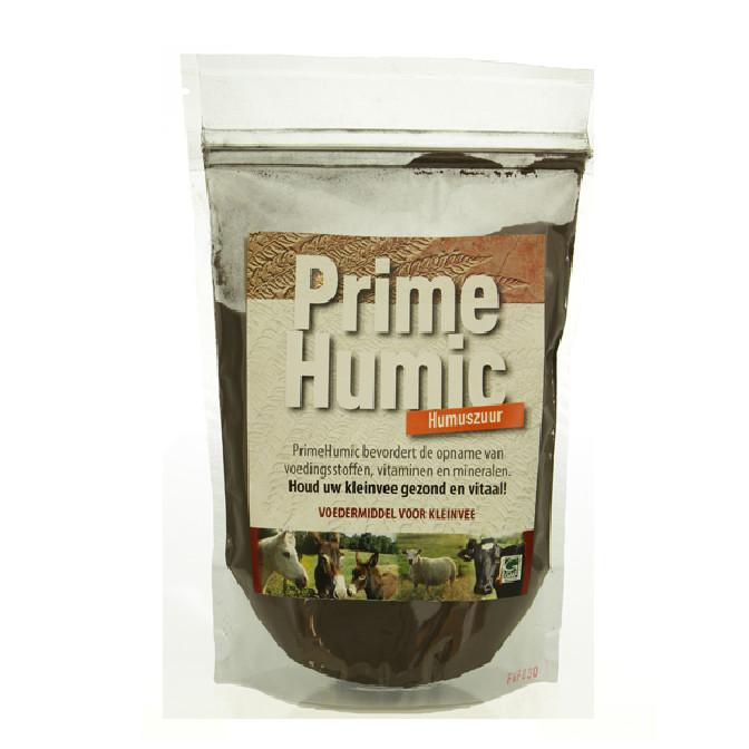 Prime Humic - Effekte für Ihr Haustier