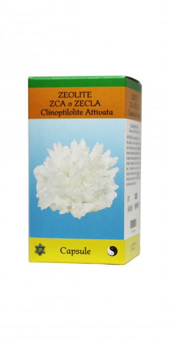 Zeolite in capsule 91,8 g (cps 100)