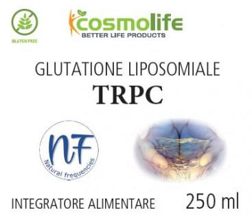 Glutation TCPR Liposomal 250ml