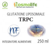 Glutatione TCPR Liposomiale 250ml NF