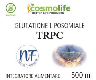 Glutation TCPR Liposomal 500ml