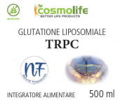 Glutatione TCPR Liposomiale 500ml