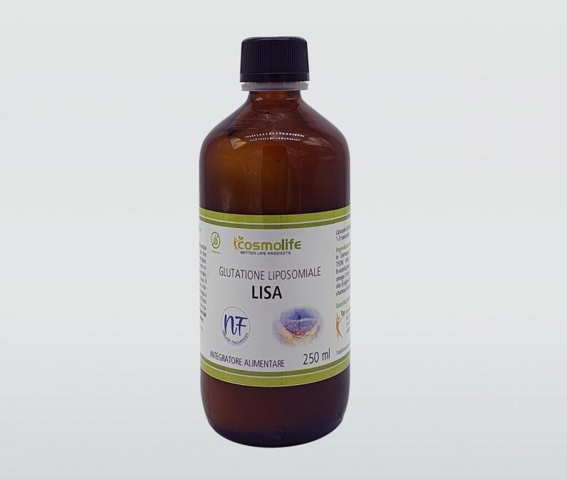Glutatione TCPR Liposomiale 250ml