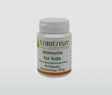 Immunia 4 kids