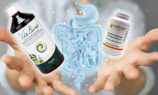 Cura Intestino/stomaco 90 giorni (SENZA GLUTINE)- Pacchetto di risparmio