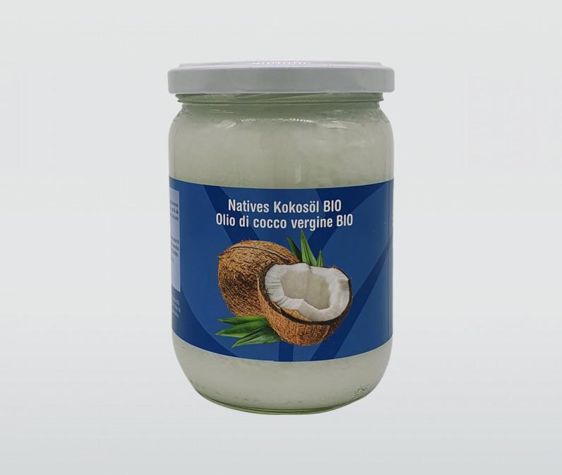 """Kokosöl """"COSMOLIFE 500ml"""